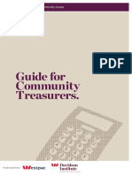 Guide Communitytreasurers