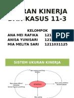 UKURAN KINERJA dan KASUS 11-3.pptx