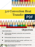 Convection HT 3.0-3.1