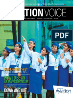 Aviation Voice 6th Issue S