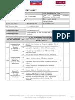 Assignment Brief of Unit 2 for Sem 3