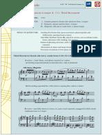 Mozart Piano Sonata Rondo