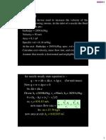 1st Law Control Vol_numericals