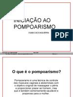 Iniciação Ao Pompoarismo - Vilma Cacciaguerra (Out2016)