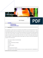 Zinc Refining Process.docx