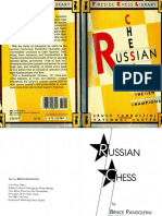 Bruce Pandolfini - Russian Chess - Learn From the New Champions