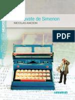 La cravate de Simenon.pdf