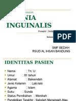 CRS Hernia Inguinalis LS