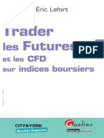 Trader Les Futures Et Les CFD Sur Indices Boursiers - Gualino