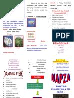 Leaflet Napza Fite