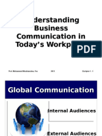 3 effective communication in the workplace.ppt