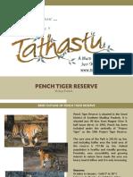 Tathastu Resort Pench