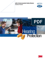 Hearing Catalogue