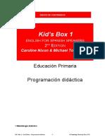 KB1 2Edition PDidactica LOMCE 2015