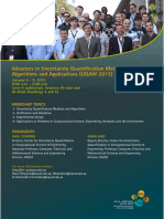 All Abstracts UQAW 2015