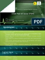 Presentasi Kasus Chest Pain Et Causa STEMI