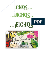 PROYECTO BICHOS flipped classroom