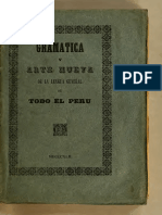 Arte y vocabulario Qquichua - Padre Estean Pacz - 1607.pdf