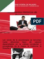 Expo Psicoterpia II