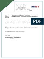 Sbm Documents