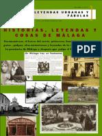 Leyendas y Fábulas N 10 - Malaga
