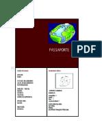 dinamica passaporte