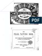 The Pearl Tatting Book (Riego)