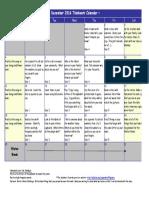 december 2016 think work calendar