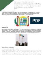 Distrito de Manuel Antonio Mesones Muro