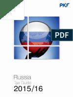 Russia Tax Guide 2015 16