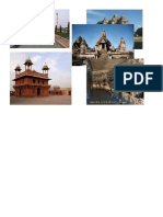 Historical Places of India Photos