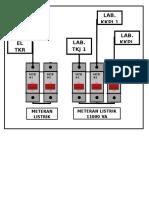 Sirkuit Diagram Panel
