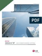 2012 Multi v Airconditioning