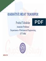 (32) Radiation Fundamentals 1