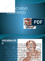 discursocientfico-110701232359-phpapp01