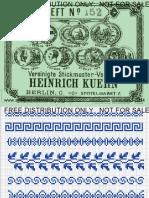 152 - Kuehn Heinrich Σχέδια