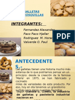 Proyecto Galleta