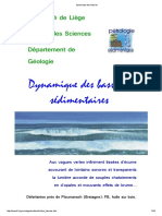 Dynamique Des Bassins