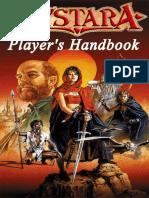 Mystara - Players Handbook - Material RPG