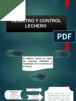 Registro y Control Lechero(MEJ.G.)