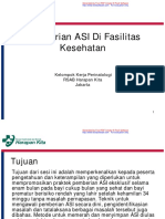 ASI & IMD