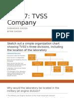 TVSS Company
