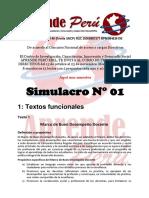 Examen Concurso Directivos
