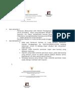 Analisis Peraturan