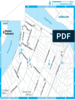 Berau Map - Lonely Planet