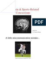 Brain and Concussion