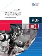 1.9TDI Engine with pump injection system.pdf