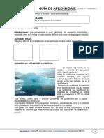 Guia de Aprendizaje Cnaturales 8basico Semana 01 2015