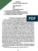 Tema 3 Elementele Legii Fiscale
