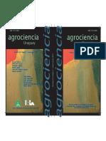 Agrociencia Vol16 Num1 2012
